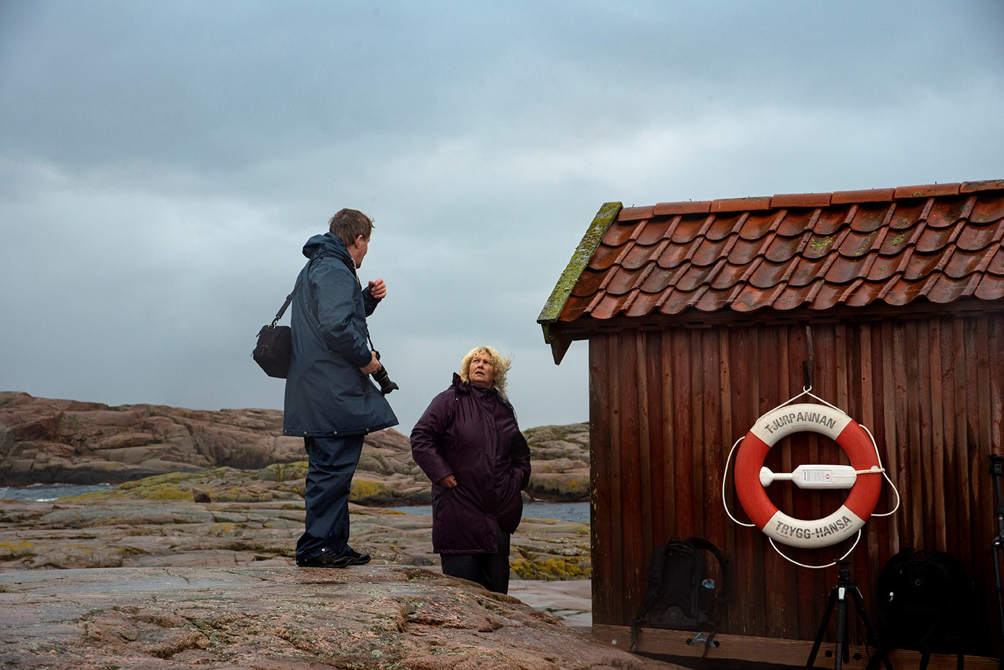 Foto: Marie Sjödin.