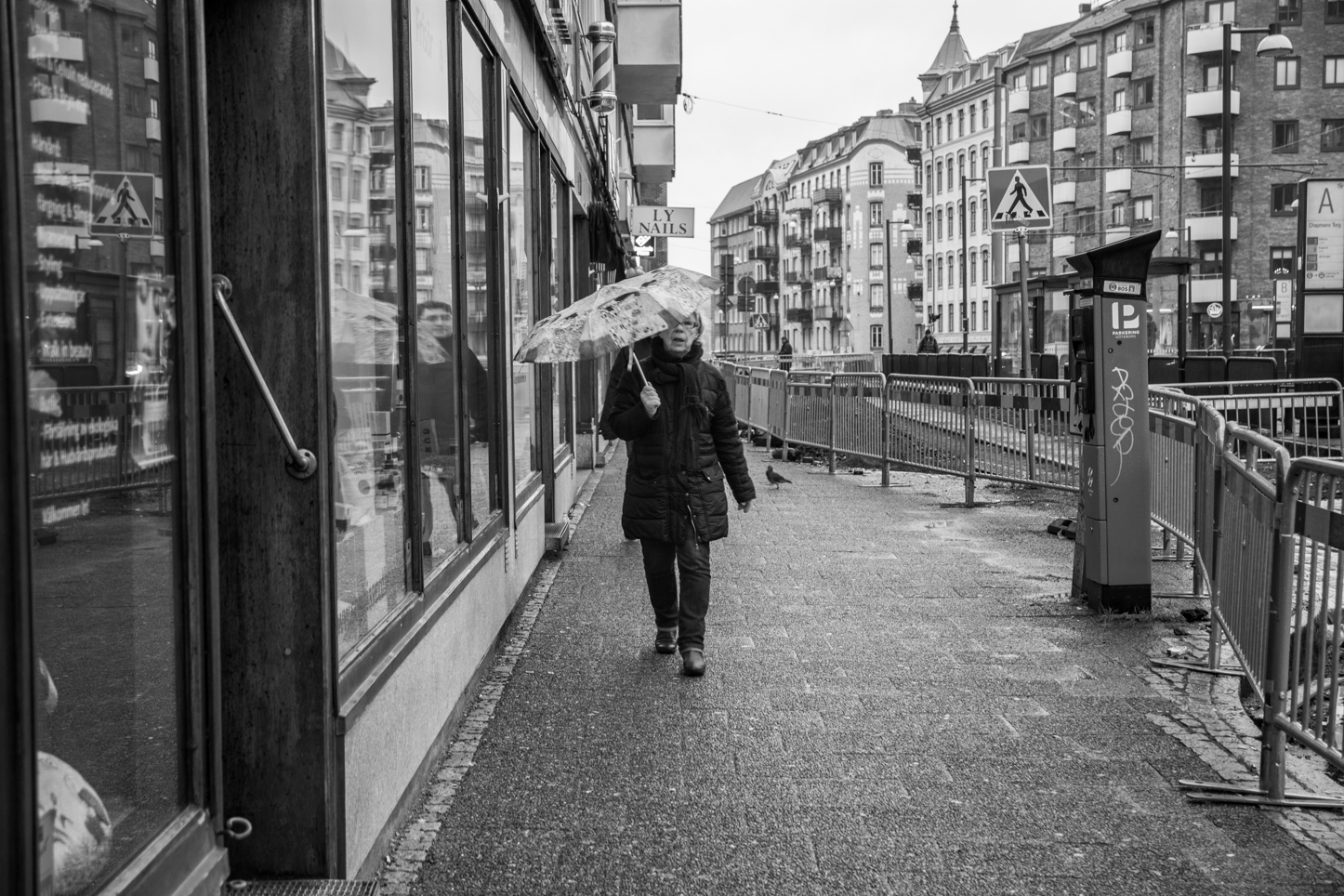 Foto: Ewa Wennberg.