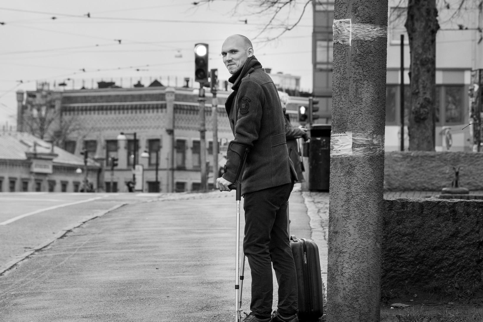 Foto: Eva Henriksson.